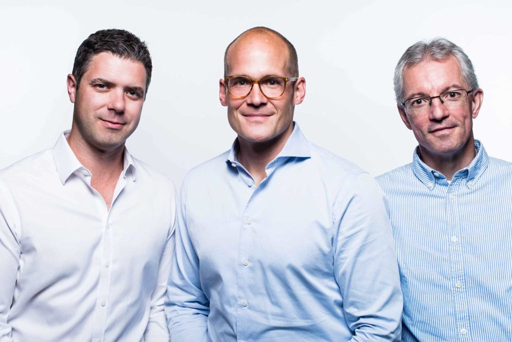 hystrix medical AG Executive Team